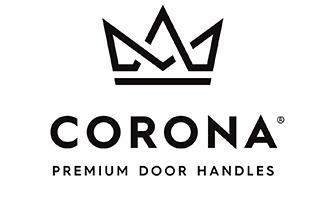 """Naujos """"Corona"""" durų rankenos TOP SPYNOS salone!"""